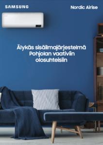 Nordic Airise