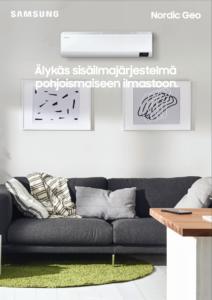 Nordic Geo